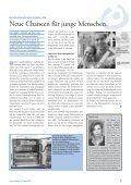 News-Letter - Lebenshilfe Rhein Sieg für Menschen mit geistiger ... - Page 3