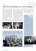 News-Letter - Lebenshilfe Rhein Sieg für Menschen mit geistiger ... - Page 7