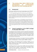 Compulsory Action Plan 2011-2015 - Page 7
