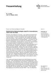 Download (PDF, 158 KB) - VFA Bio
