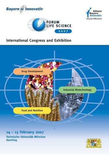 International Congress and Exhibition 14 – 15 February 2007
