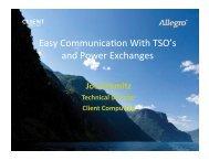 Easy-Communication-w.. - Allegro Development Corporation
