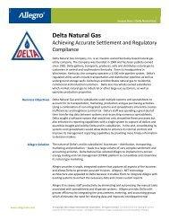 Delta Natural Gas