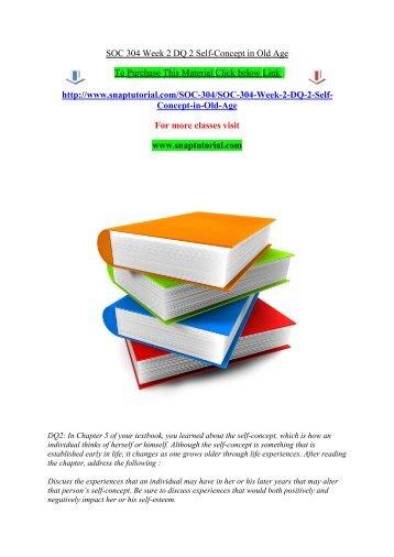 SOC 304 Week 2 DQ 2 Self-Concept in Old Age.pdf