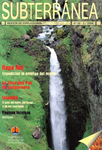 PDF Islandia revista Subterránea 30 - Altitud