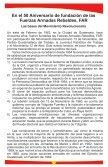 En el 50 Aniversario de fundación de las Fuerzas Armadas Rebeldes FAR - Page 2