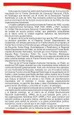 En el 50 Aniversario de fundación de las Fuerzas Armadas Rebeldes FAR - Page 6