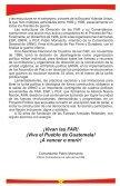 En el 50 Aniversario de fundación de las Fuerzas Armadas Rebeldes FAR - Page 7