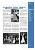 Weltmeisterschaft im Disco-Beat Weltmeisterschaft im Disco ... - TNW - Seite 5