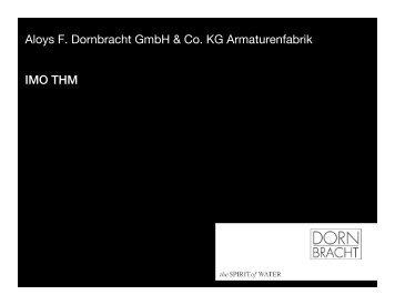 dornbracht thermostat id chart pdf 01 hot2cold. Black Bedroom Furniture Sets. Home Design Ideas