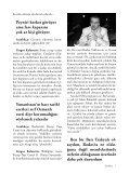OCAK - ΙΑΝΟΥΑΡΙΟΣ 2012 Azınlıkça 1 - Page 7