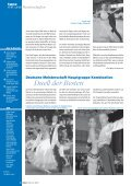 Arabesque auf dem Weg in die 1. Liga - TNW - Seite 6