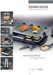enjoy it hot nourish healthily - Foodlovers.pl