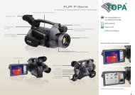 FLIR P-Serie