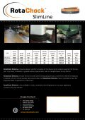 RotaChock for all rotating machines - Page 2