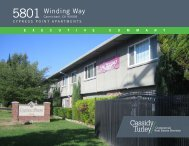 5801 Winding Way - Cassidy Turley Northern California