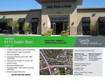 6175 Dublin Blvd