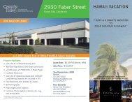 2930 Faber Street