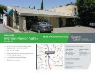 542 San Ramon Valley