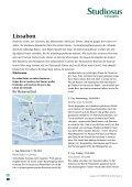 Lissabon - Studiosus - Seite 2