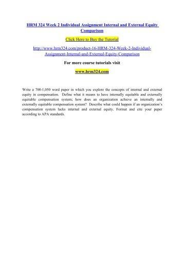 psych 570 organizational psychology