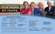 BROADWAY Comes To Reno! - Senior Spectrum Newspaper