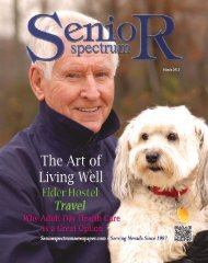 Download - Senior Spectrum Newspaper