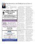 July 2011 - Senior Spectrum Newspaper - Page 4