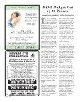 July 2011 - Senior Spectrum Newspaper - Page 6