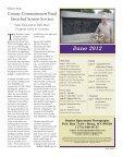 June 2012 - Senior Spectrum Newspaper - Page 3