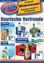 Zisch Angebote KW36/2015 - Wildeshausen
