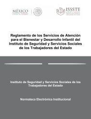 Instituto de Seguridad y Servicios Sociales de los Trabajadores del Estado