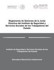 Servicios Sociales de los Trabajadores del Estado