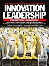 INNOVATION LEADERSHIP 1