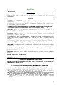 COMMUNAUTE URBAINE D'ALENÇON RECUEIL N°2011-08 10 OCTOBRE 2011 - Page 4