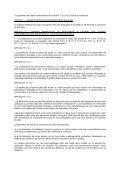 réglement - Communauté urbaine d'Alençon - Page 7