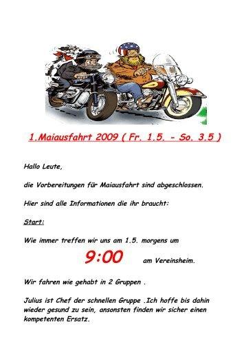 ca. 250 km Spritztour durch Vogesen u. Schwarzwald