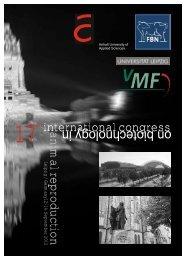 anim 17th international congress