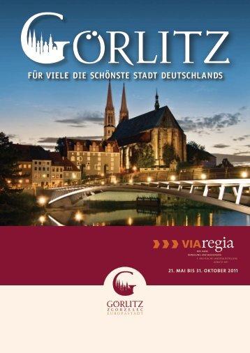 Kostenfreie hotelbuchung und Görlitz-information + 49 (0)