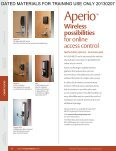 Cabinet Locks - Page 3