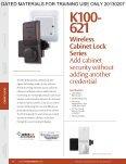 Cabinet Locks - Page 5