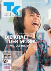 TK aktuell Nr. 3-2012 - das Magazin der Techniker Krankenkasse