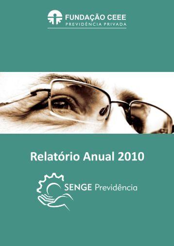 Plano SENGE Previdência.cdr - Fundação CEEE