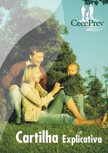 Cartilha CeeePrev.cdr - Fundação CEEE