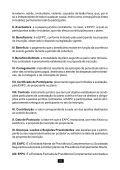 REGULAMENTO DO PLANO COLETIVO DE PECÚLIO POR INVALIDEZ - Page 3