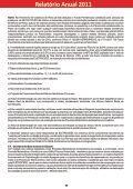 Relatório Anual 2011 - Page 5