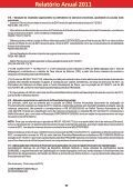 Relatório Anual 2011 - Page 6