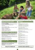 Sommerinformationen mit Angebotswochen 2011 - Seite 4