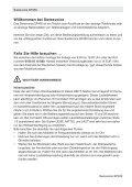 Schnurloses DECT-Telefon mit Anrufbeantworter - TKR - Seite 2