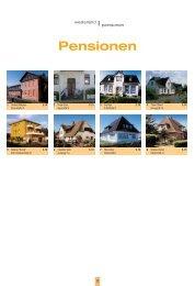 Pensionen - Sylt